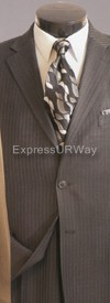 Vittorio St. Angelo D622SU Mens Suit