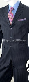 Clearance Vittorio St. Angelo A63TRS Mens Suit