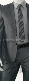 Vittorio St. Angelo S62LU Mens Suit
