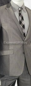 Vittorio St. Angelo S62TT Mens Suit