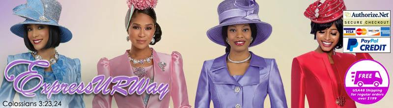 Church ladies dresses for Boohoo NA