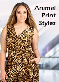 Animal Print Styles