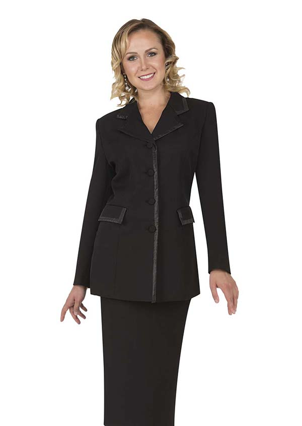 Aussie Austine 11809 Usher Suits For Women