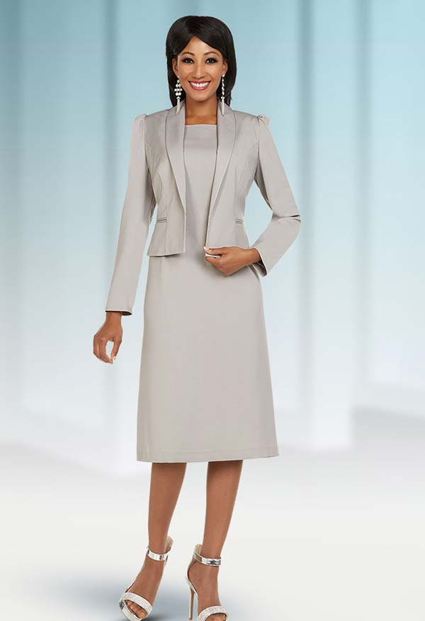 Ben Marc Executive 11712 Ladies Business Dress Suit With Shawl Lapel