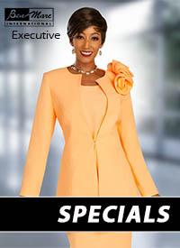 Ben Marc Executive Specials