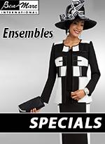 Ben Marc Ensemble Specials