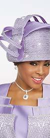 Ben Marc 48235H Womens Church Hat