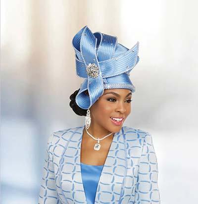Ben-Marc-Hat-48245H - Spring 2019 - Womens Church Hats - ExpressURWay be74fd51d87
