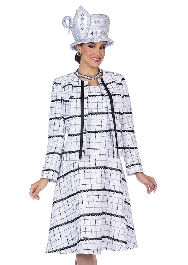 Champagne 5318 Special Poly Knit Fabric Dress With Matching Jacket