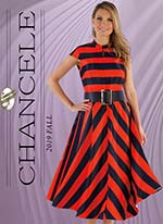Chancele by Tally Taylor
