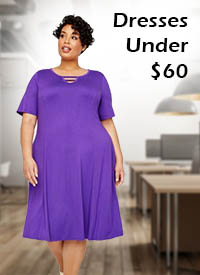 Dresses Under $60