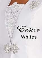 Easter Whites