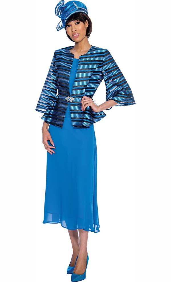 Gmi G6903 Royal Womens Church Suits Fall 2018 Expressurway