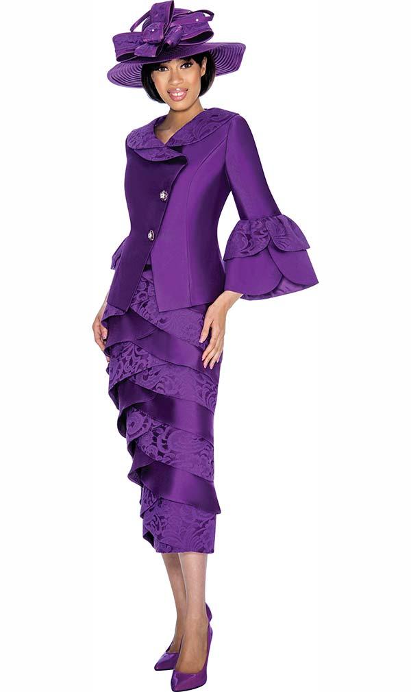Purple Fall Dresses
