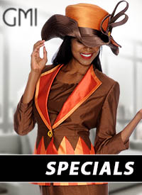 GMI Specials
