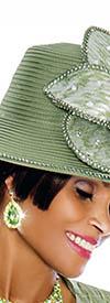 Terramina 7495H Bronze Church Hat