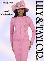 Lily and Taylor - Mode - Knit Collection
