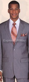 Clearance Longstry New York 5702K-SM Mens Suit