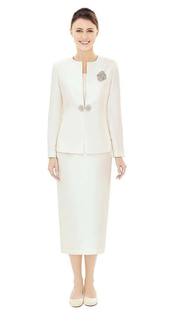 Nina Massini 2538 Womens Jacket & Skirt Set
