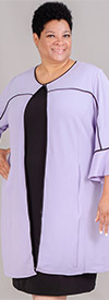 Catherines 80426W - Womens Bell Cuff Sleeve Cardigan