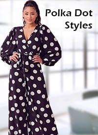 Polka Dot Styles