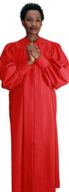 Regal Robes RR-9071 Red Church Robe
