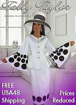 25f205a126a9b Women s Church Suits and Hats