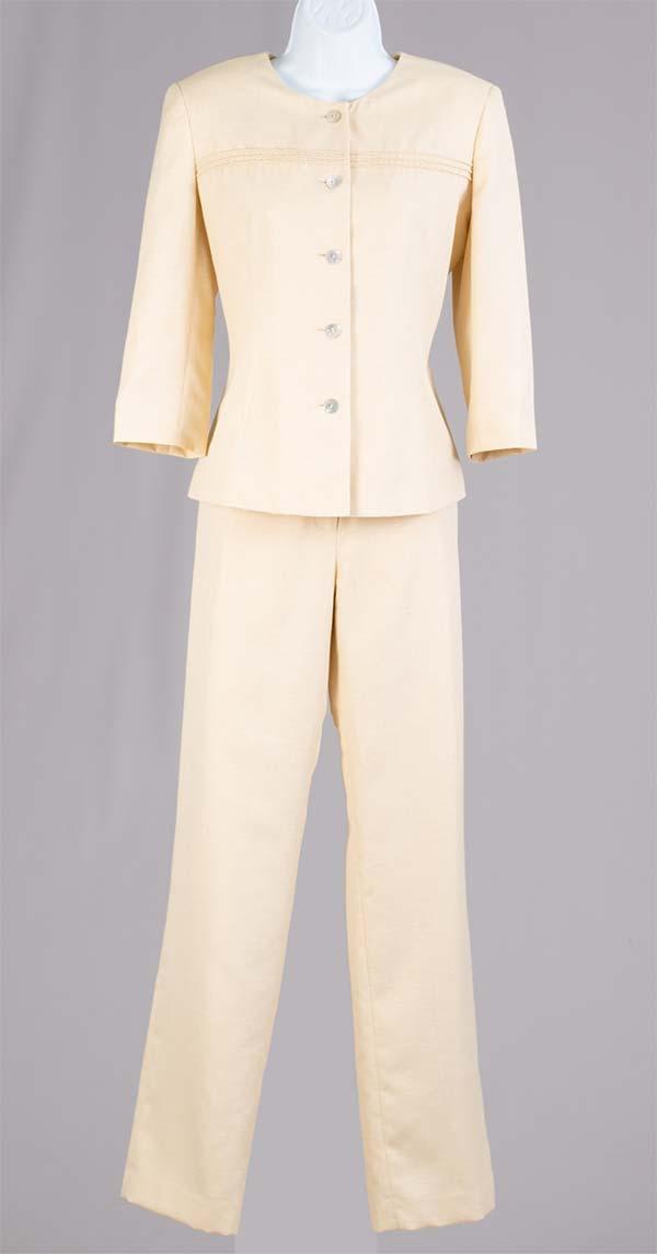 Rafael-90325 Two Piece Womens Pant Suit