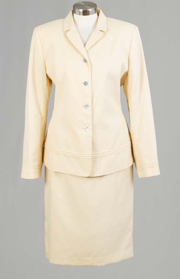 Rafael-90326 Two Piece Womens Skirt Suit