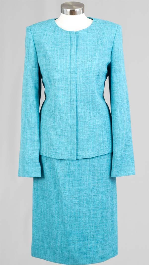 Rafael-90647 Womens Two Piece Skirt Suit
