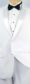 Vinci T-900 Tuxedo With Sateen Trimmed Pants