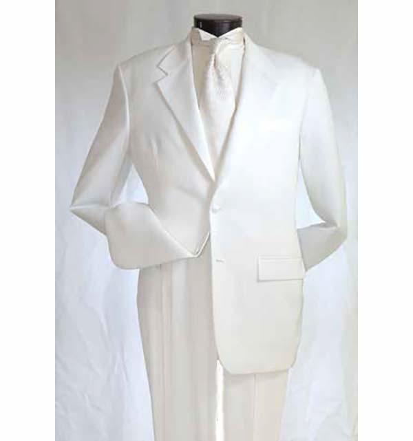 Vittorio St. Angelo Y724GB Two-Piece Tuxedo For Men